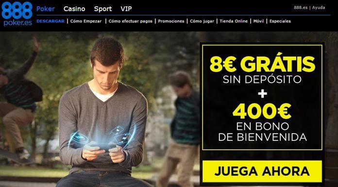 888poker web
