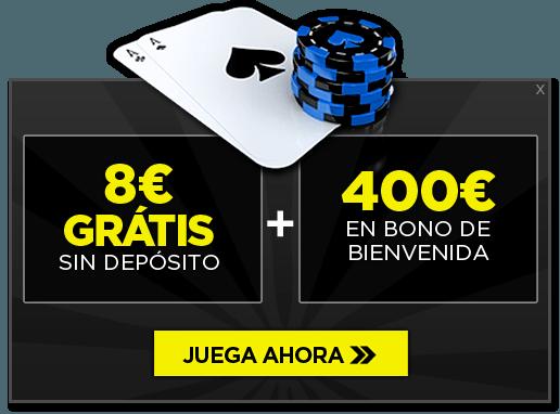 bono 888poker