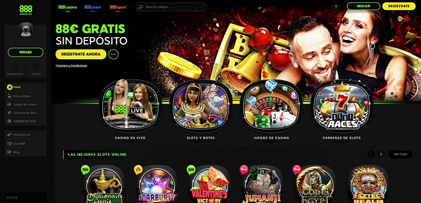 Www.Casino 888 Gratis
