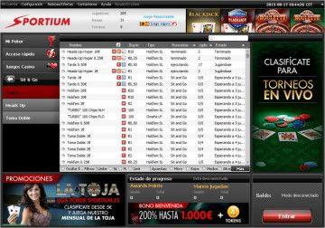 sit&go sportium poker