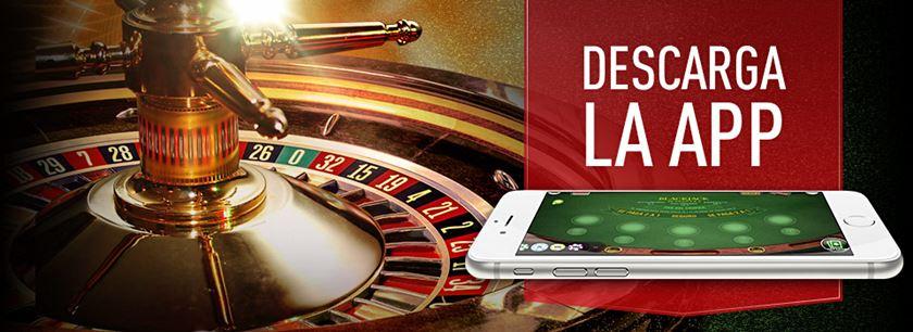 sportium casino app