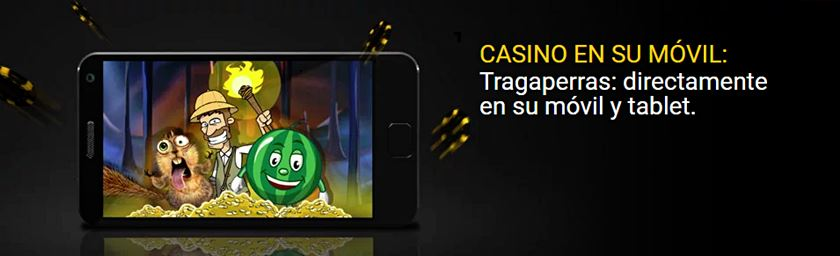 bwin casino app movil