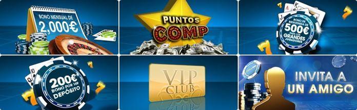 promociones william hill casino