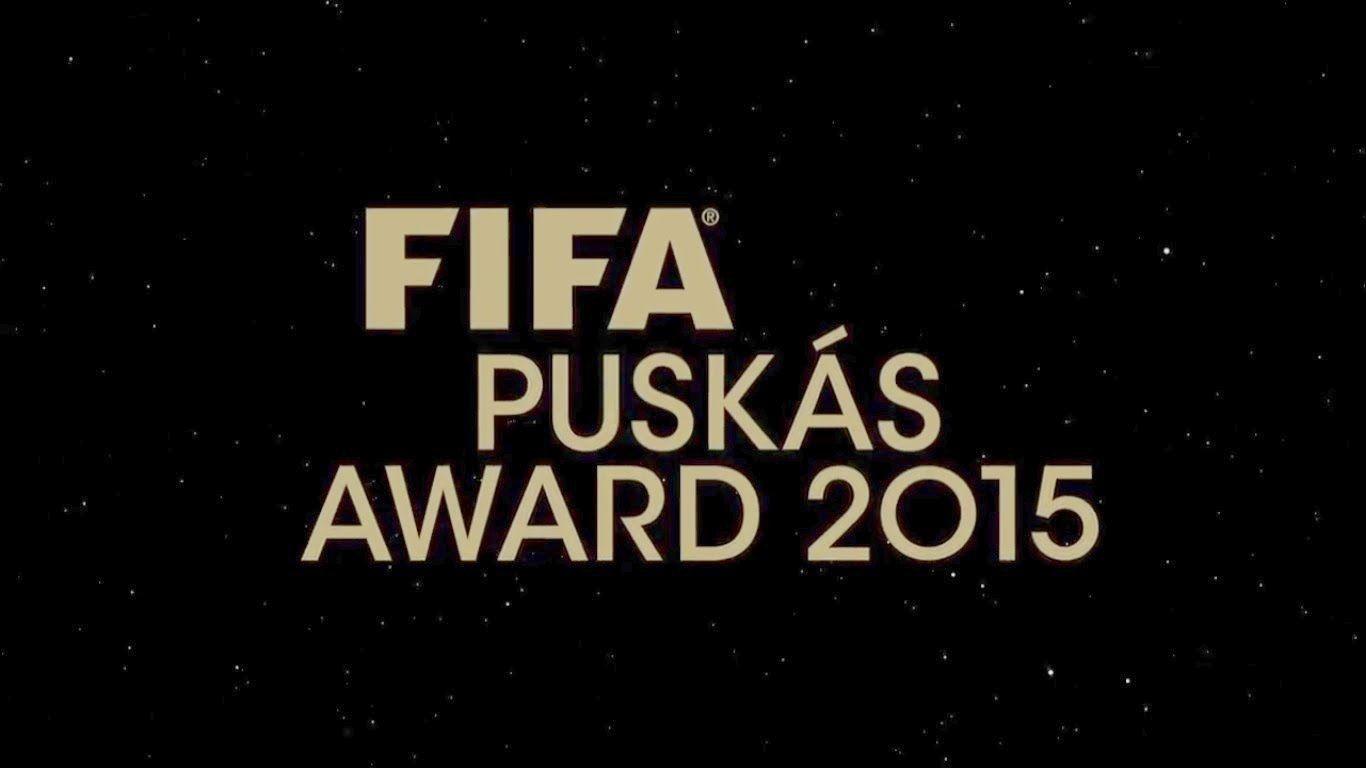 Premio Puskas