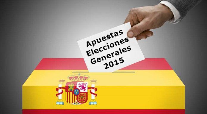 apuestas elecciones españa