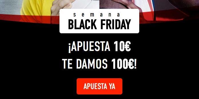 black friday sportium