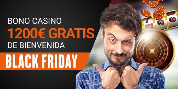 bono casino blackfriday luckia