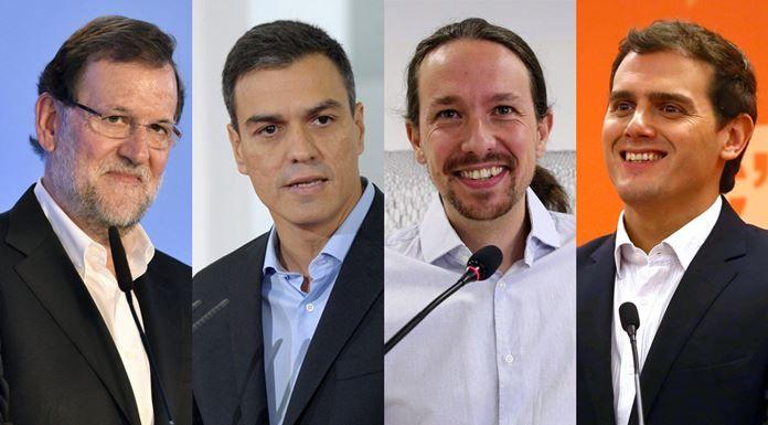 apuestas presidente del gobierno españa
