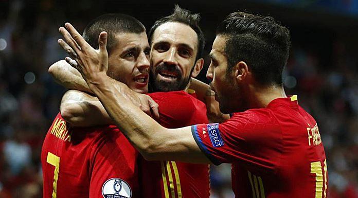apuestas italia - españa Eurocopa 2016