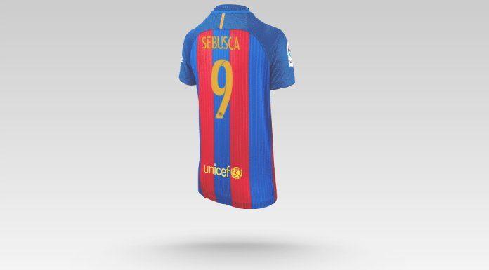 Fichaje delantero Barça