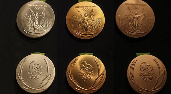 medallas juegos olimpicos rio 2016