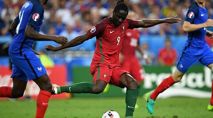 Éder gol final Eurocopa 2016