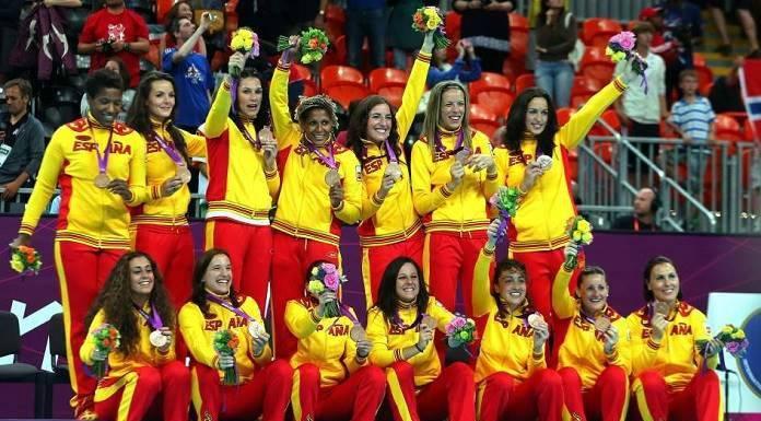 deporte femenino rio2016