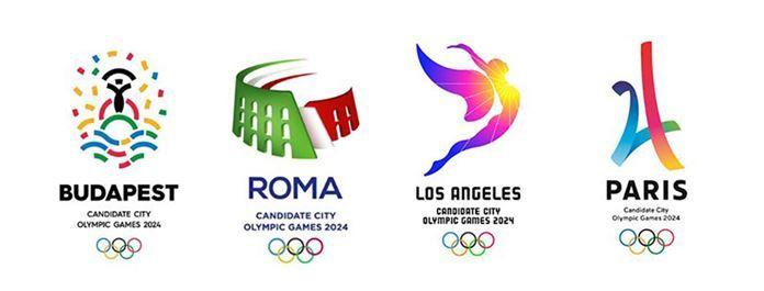 juegos olimpicos 2024