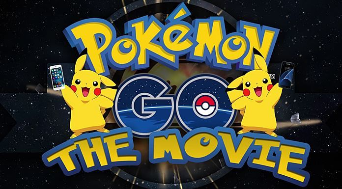 pokemon go pelicula