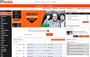 Luckia bono 200 gratis casas de apuestas - Luckia casa de apuestas ...