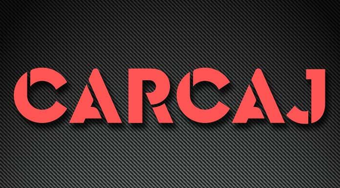 Logotipo de Carcaj