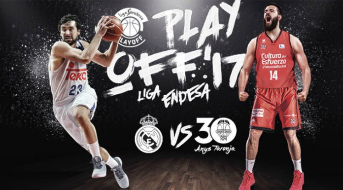 playoff Liga Endesa