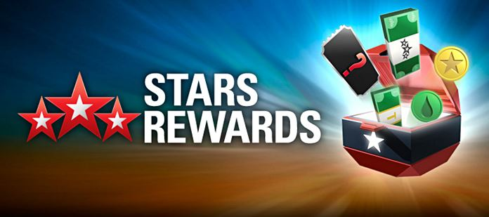 stars rewards betstars