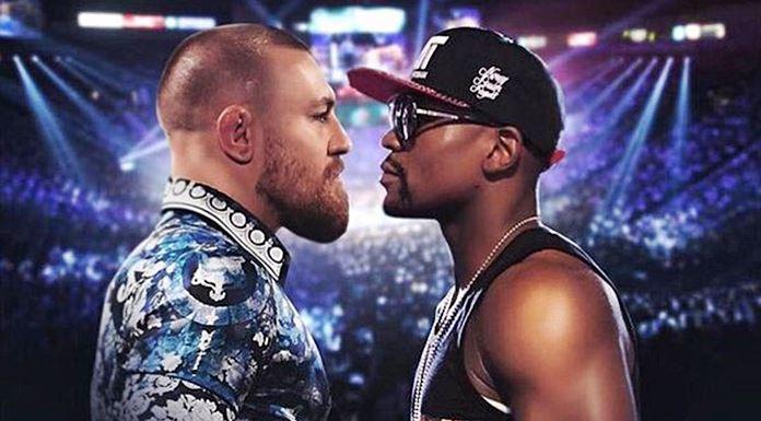 apuestas Mayweather vs McGregor