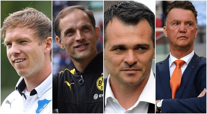 futuro entrenador bayern munich