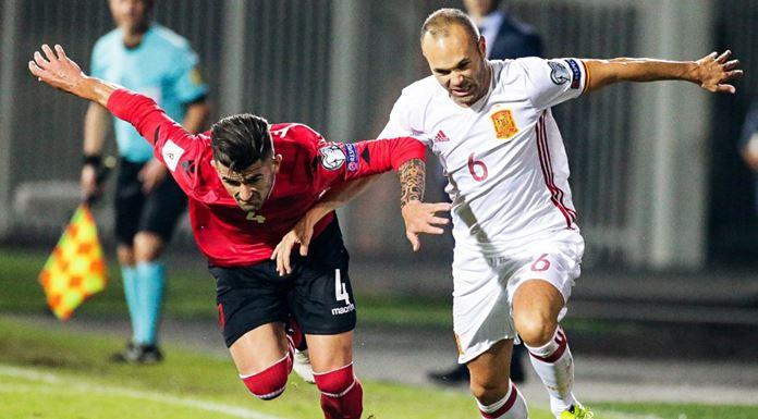 pronosticos españa vs albania
