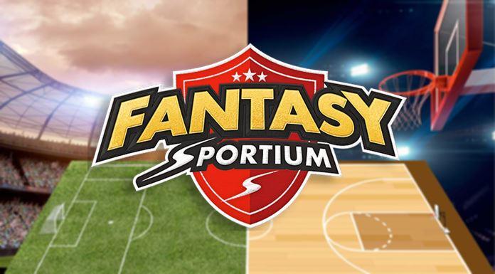 fantasy sportium