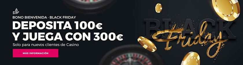 blackfriday casinogranmadrid