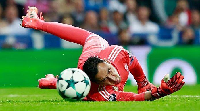 Apuestas Tottenham - Real Madrid