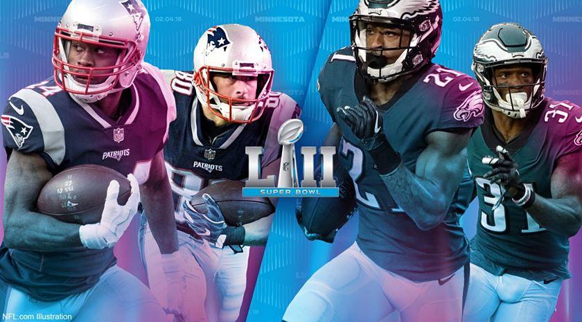 apuestas Super Bowl