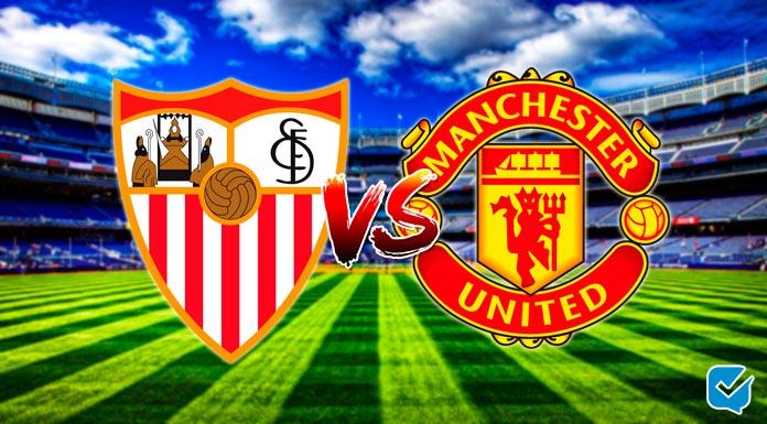 Sevilla Manchester