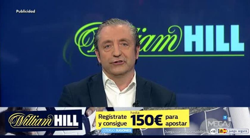 william hill jugones