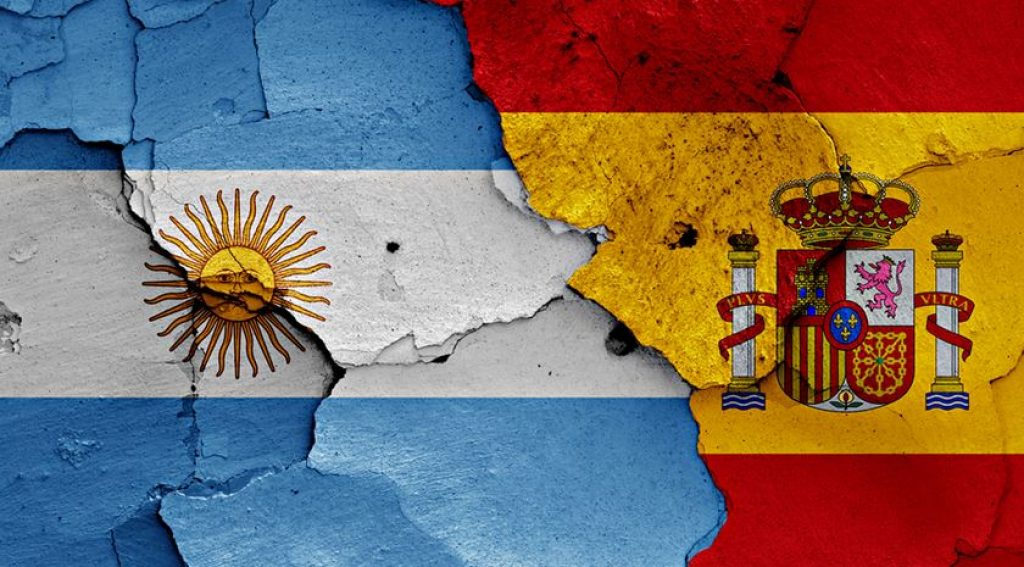 apuestas españa vs argentina