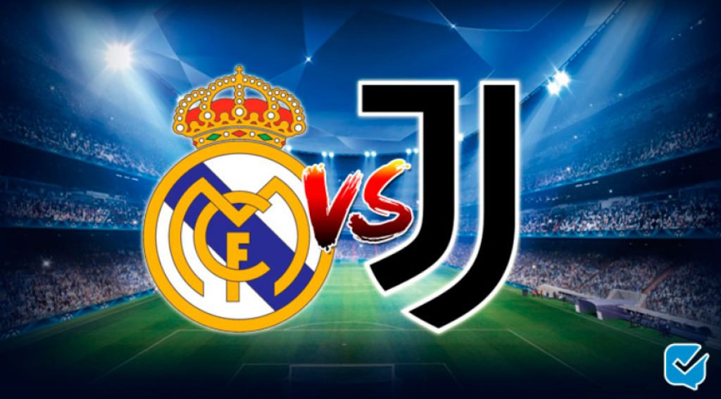 pronosticos real madrid juventus