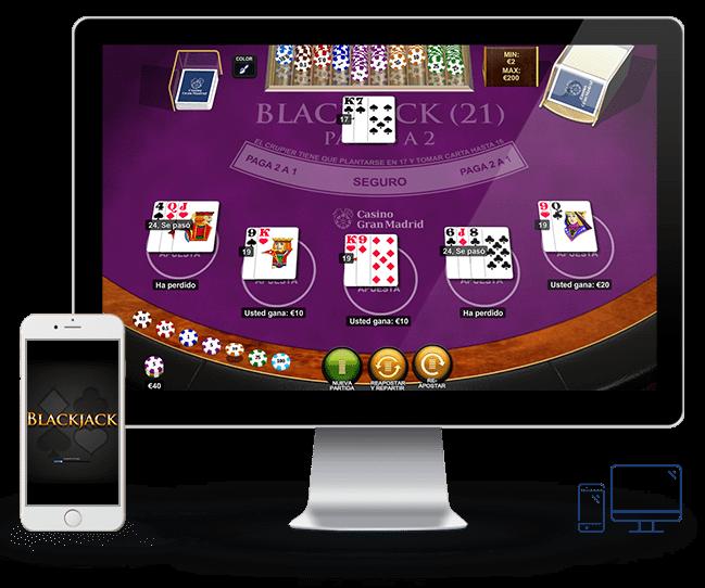 oferta juegos casinogranmadrid