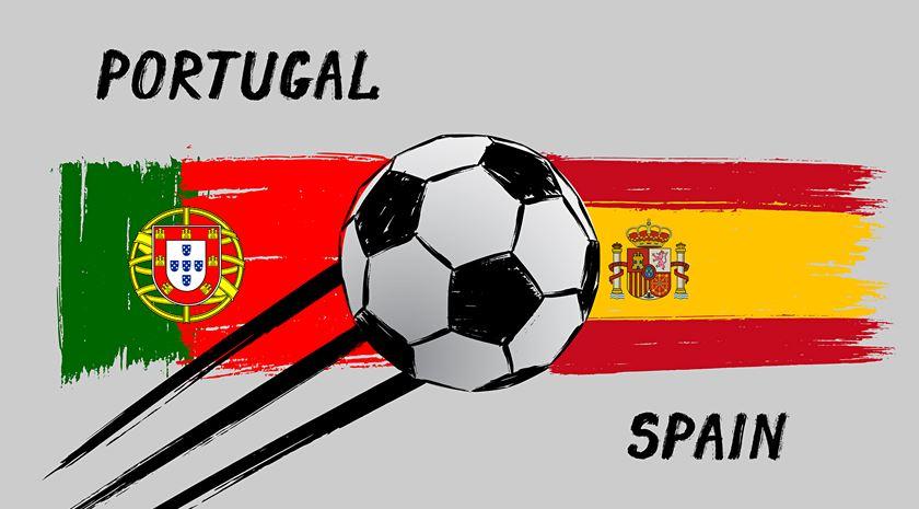 pronosticos portugal - españa