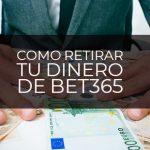 Retirar dinero de bet365 a paypal