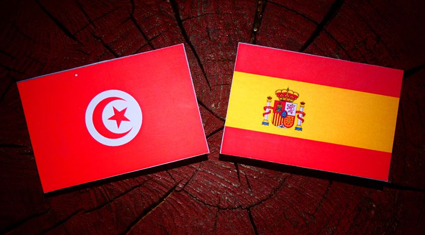 pronosticos amistoso tunez vs españa