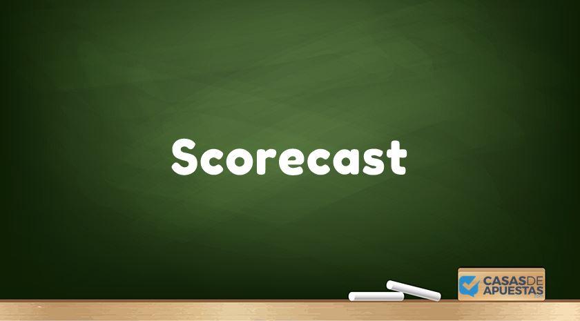 scorecast apuestas