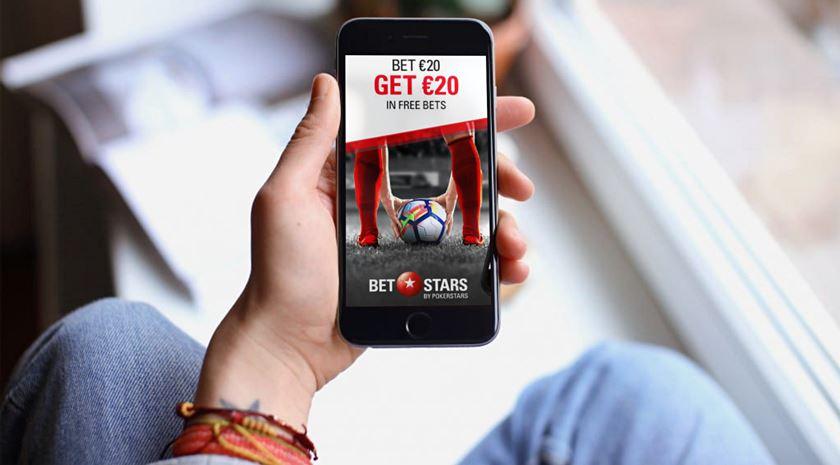 como descargar betstars app