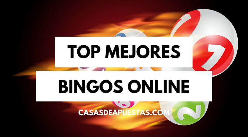 mejor bingo online