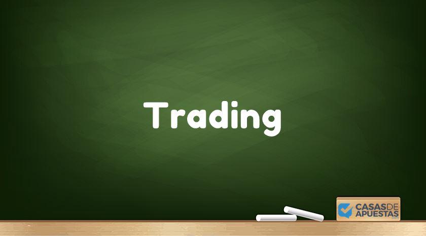 trading apuestas