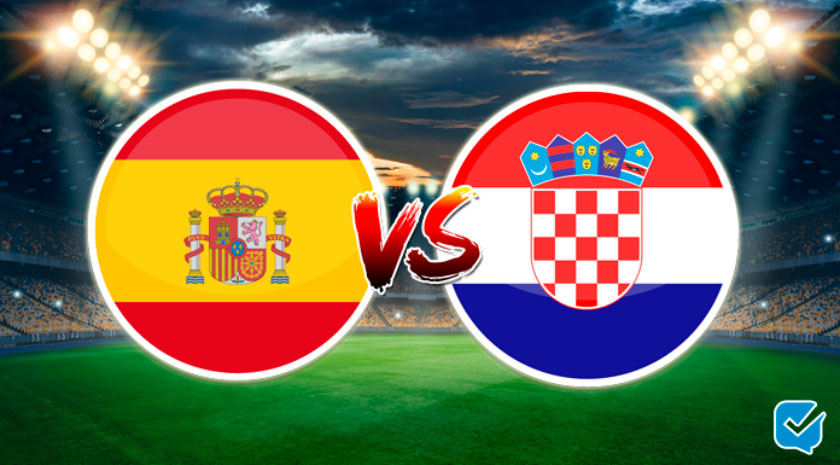 pronosticos españa vs croacia
