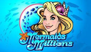 tragaperras Mermaids Millions