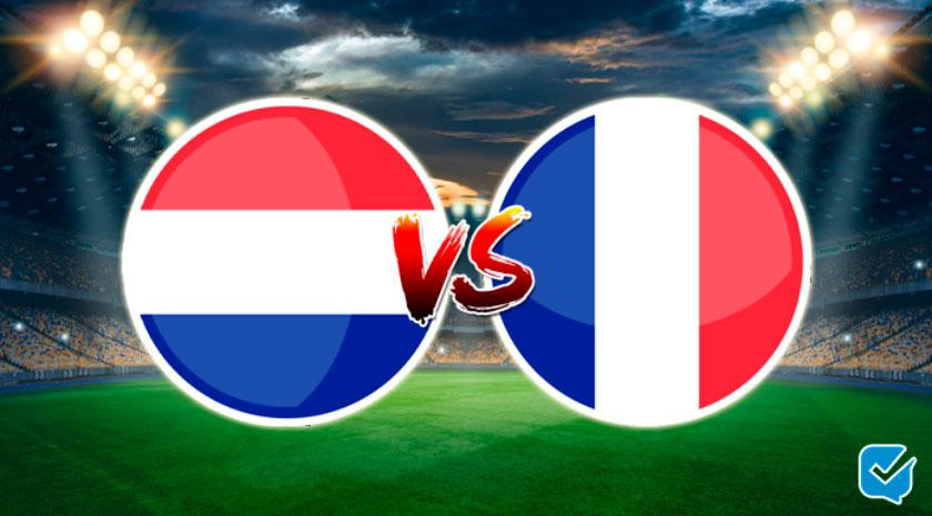 pronosticos holanda vs francia liga de naciones