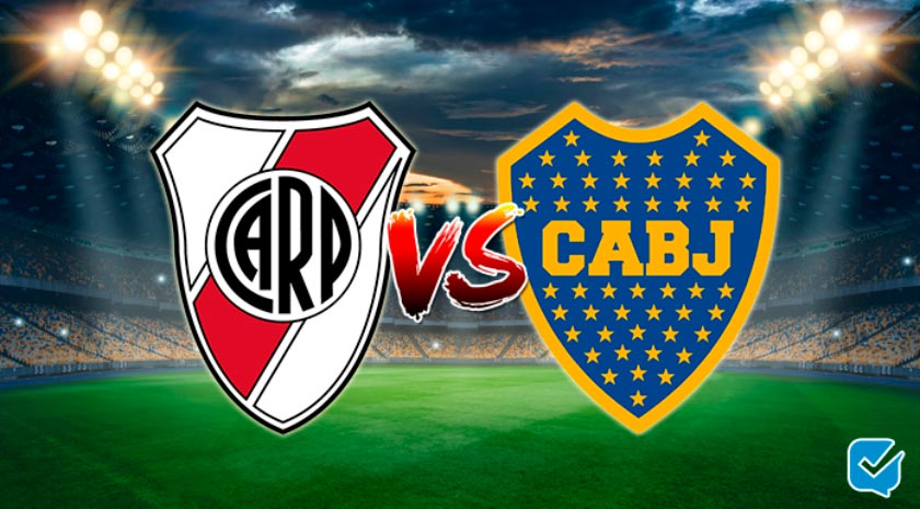 pronosticos river plate vs boca junior