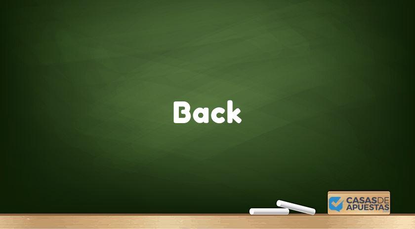 back apuestas