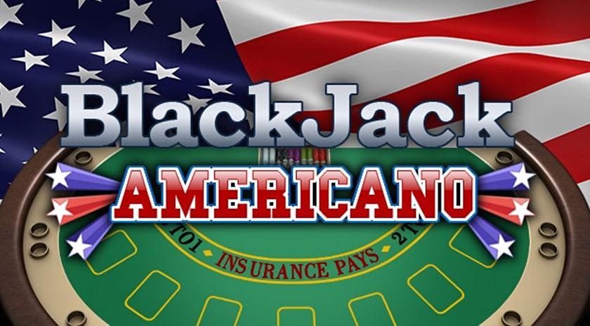 como jugar al blackjack americano