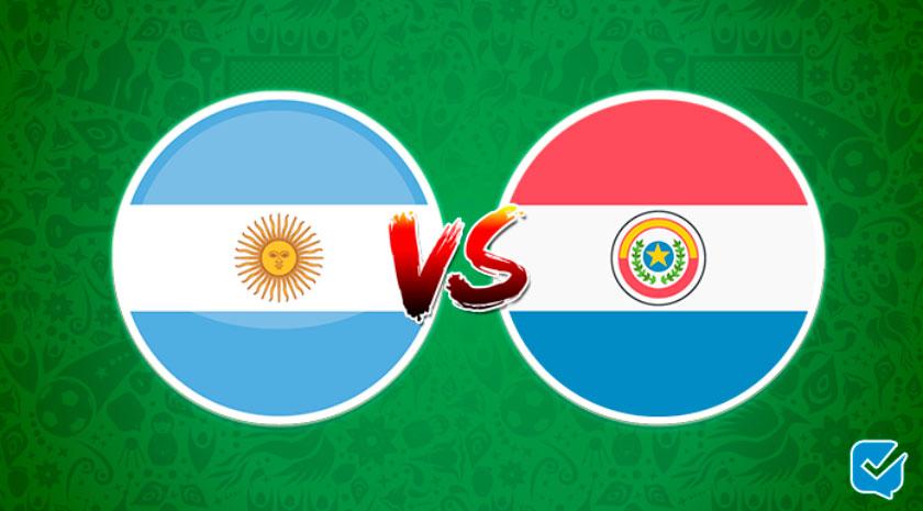 apuestas argentina paraguay