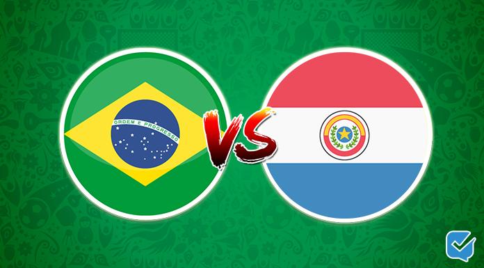 apuestas brasil paraguay